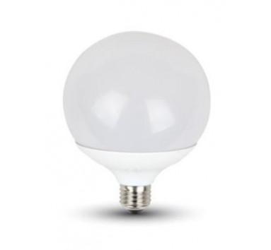 Grosse Ampoule LED Boule 13W Culot E27 Blanc neutre