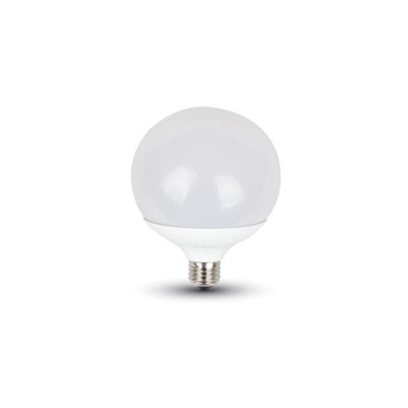 Grosse Ampoule LED Boule 10W Culot E27 Blanc neutre