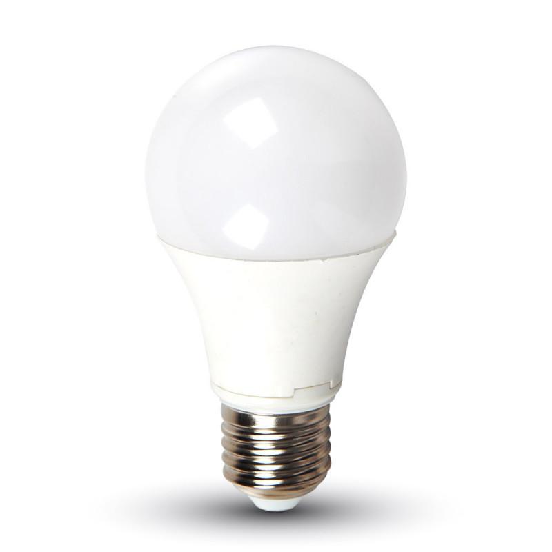 BLANDLED - Ampoule LED Boule 14W Culot E27 Blanc Chaud
