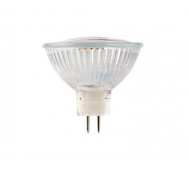 SPOTLED - Spot LED - Verre - Culot à broches GU5.3 (MR16) -  5W - Blanc chaud