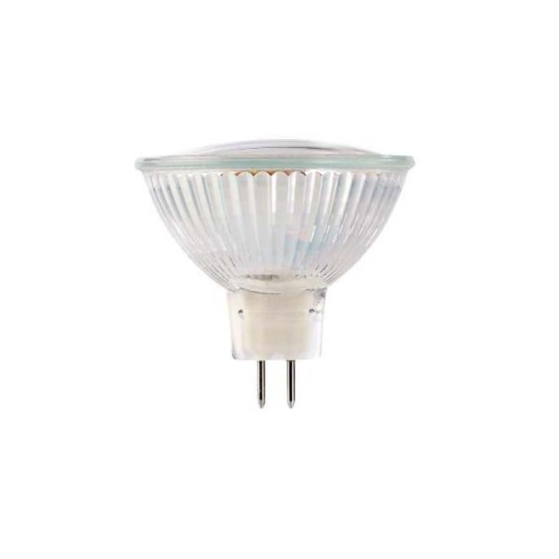 SPOTLED - Spot à LED en verre 5W Culot GU5.3 (mr16) Blanc neutre
