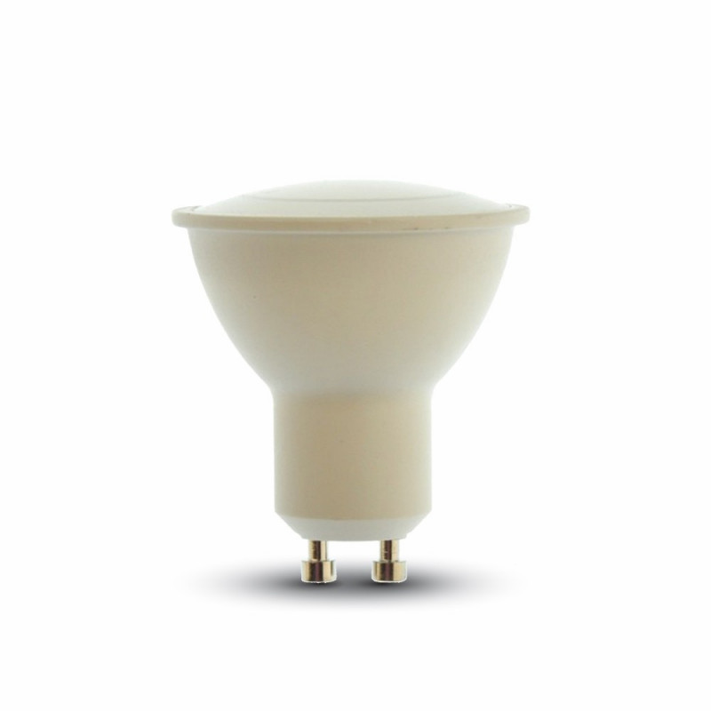 SPOTLED - Spot à LED 7W Culot GU10 Blanc neutre
