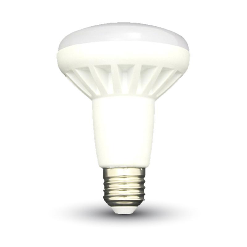 BLANDLED - Ampoule LED Forme Spot 10W Culot E27 Blanc neutre