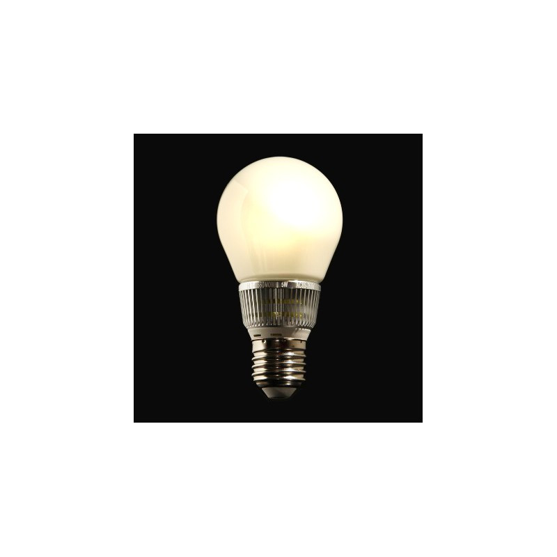 Ampoule LED Miranled 7w Culot E27 Blanc chaud