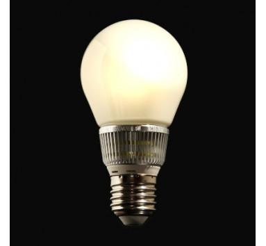 Ampoule LED Miranled 5w Lumière chaude
