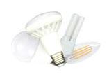 Ampoules et spots LED